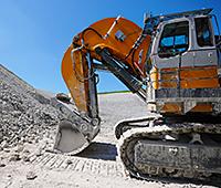 Kaydon Bearings - slewing ring bearings, slewing bearings remanufacturing for mining
