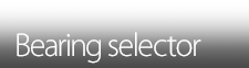Kaydon bearing selector