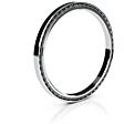 Stainless steel Reali-Slim bearings