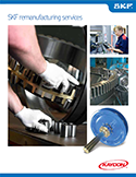 Bearing remanufacturing