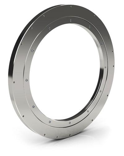 Kaydon custom bearings - Animal medical scanner