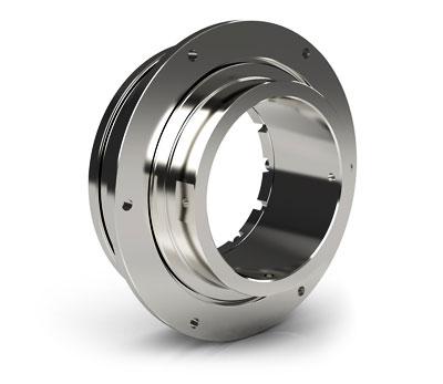 Kaydon custom bearings - Semicon wafer cleaner