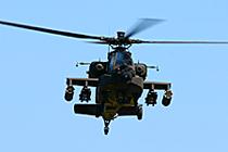 Kaydon Bearings - markets - aerospace & defense - apache helicopter
