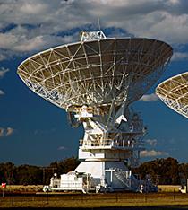 Kaydon Bearings - markets - aerospace & defense - satellites