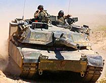 Kaydon Bearings - markets - aerospace & defense - tank