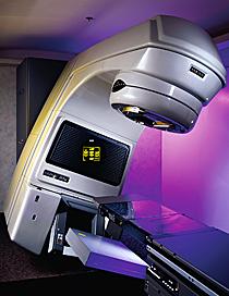 Kaydon Bearings - markets - medical systems - linear accelerator