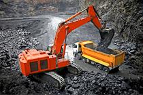 Kaydon Bearings - markets - mining - excavator & truck