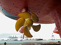 Kaydon Bearings - markets - oil & gas - thrusters