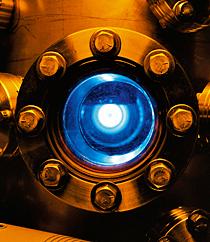 Kaydon Bearings - markets - semiconductor manufacturing