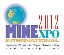 MINExpo 2012