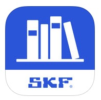 SKF shelf app icon