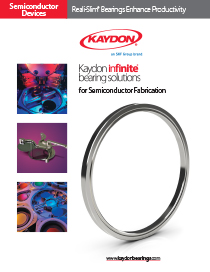 Kaydon Semiconductor industry brochure