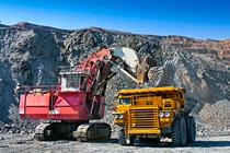 markets - mining