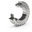 TR series - three-row roller - slewing ring bearings